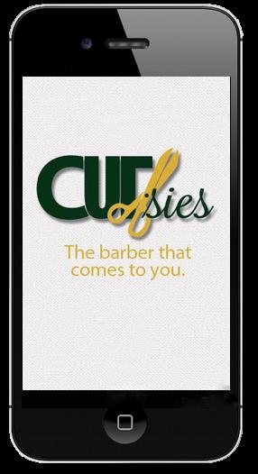 cutsie app home
